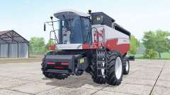 Acros 595, et un choix de configurations pour Farming Simulator 2017