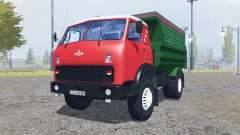 MAZ-5549 pour Farming Simulator 2013