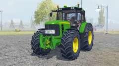 John Deere 7530 Premium animated element für Farming Simulator 2013