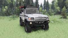 Toyota Land Cruiser 70