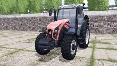 Ursus 8014H pour Farming Simulator 2017