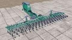Amazone Condor 15001 all fruits pour Farming Simulator 2017