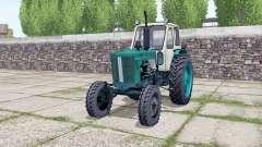 UMZ 6L avec un chargeur pour Farming Simulator 2017
