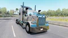 Peterbilt 389 v2.2.2 pour American Truck Simulator