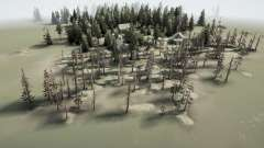 Inondation 2016 pour MudRunner