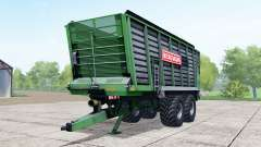 Bergmann HTⱲ 45 für Farming Simulator 2017