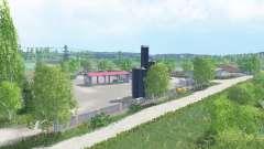The Farm für Farming Simulator 2015