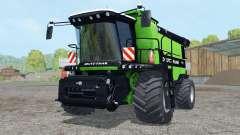 Deutz-Fahr 7545 RTS washable für Farming Simulator 2015