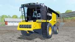 Claas Lexion 770 American Version für Farming Simulator 2015