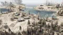 Zwischen den Seen für MudRunner