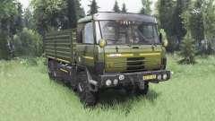 Tatra T815 VVƝ 20.235 6x6 1994 für Spin Tires