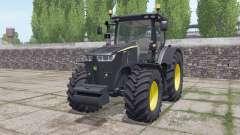 Zetor Crystal 160 2016 pour Farming Simulator 2017