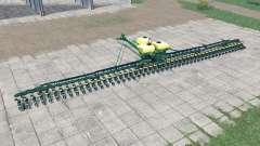 John Deere DɃ120 pour Farming Simulator 2017