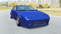 Ibishu 200BX Rocket Bunny v0.2 für BeamNG Drive