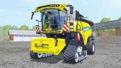 New Holland CR10.90 crawler für Farming Simulator 2015
