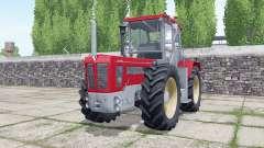 Schluter Super 2500 TVL more realistic für Farming Simulator 2017