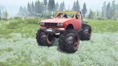 Toyota Hilux 1978 pour MudRunner