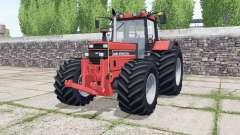 Case International 1255 XL für Farming Simulator 2017