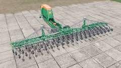Amazone Condor 15001 multiseed pour Farming Simulator 2017