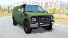 Gavril H-Series 1983 pour BeamNG Drive