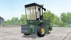 John Deere 5440 dual front wheels pour Farming Simulator 2017