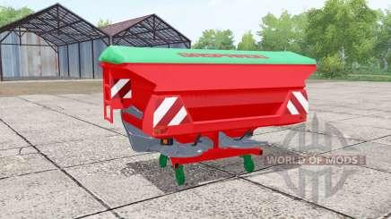 Gaspardo Primo pour Farming Simulator 2017
