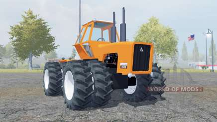 Allis-Chalmers 8550 double wheels für Farming Simulator 2013