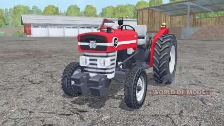 Massey Fergusoɳ 135 für Farming Simulator 2015