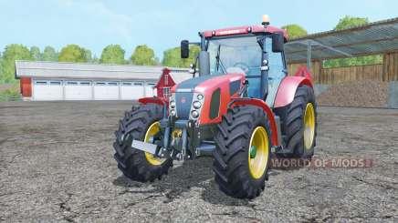 Ursus 15014 loader mounting pour Farming Simulator 2015