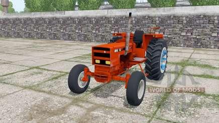 Renault 421 configure für Farming Simulator 2017