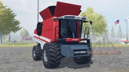 Fendt 9460Ɽ pour Farming Simulator 2013
