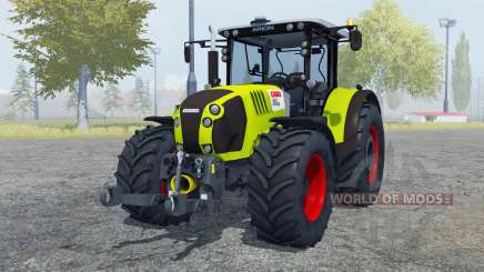 Claas Arion 620 animated element für Farming Simulator 2013