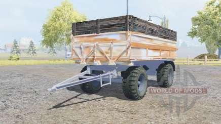 Conow HW 60 dirt für Farming Simulator 2013
