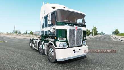 Kenworth K200 8x4 für Euro Truck Simulator 2