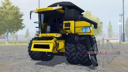 New Holland CR9090 pour Farming Simulator 2013