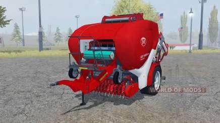 Lely Welger RPC 445 Tornado v2.2 pour Farming Simulator 2013