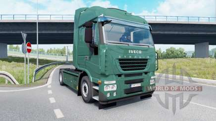Iveco Stralis 2002 für Euro Truck Simulator 2
