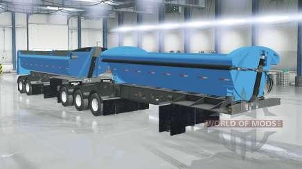 Midland TW3500-SL2000 für American Truck Simulator