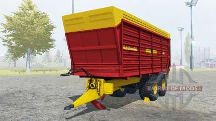 Schuitemaker E.a Siwᶏ 240 pour Farming Simulator 2013