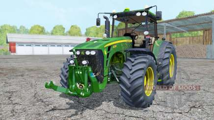 John Deerᶒ 8530 für Farming Simulator 2015