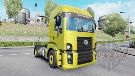 Volkswagen Constellation tractor 19-320 für Euro Truck Simulator 2