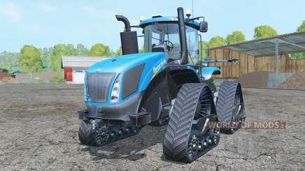 New Holland T9.450 Rowtrac für Farming Simulator 2015