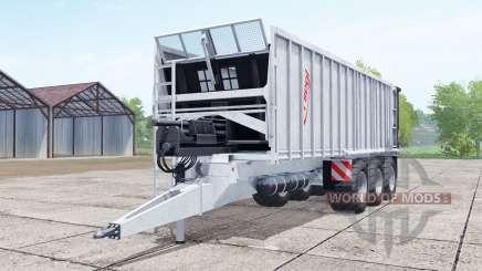 Fliegl ASW 391 Gigant für Farming Simulator 2017