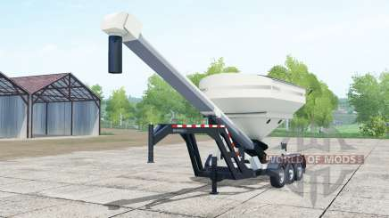 Meridian 400SLD für Farming Simulator 2017
