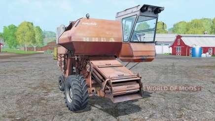 SK-5 Ive pour Farming Simulator 2015