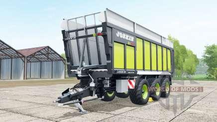 Joskin Drakkar 8600 Claas Editioᶇ für Farming Simulator 2017