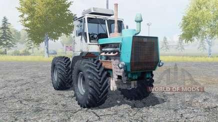 T-150K animierte Türen für Farming Simulator 2013