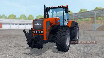 Terrion ATM 7360 2010 pour Farming Simulator 2015