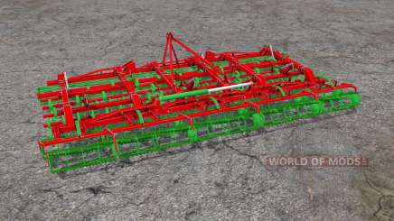 Unia Kombi XL 5.6 H pour Farming Simulator 2015