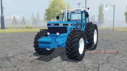 Ford TW-35 für Farming Simulator 2013
